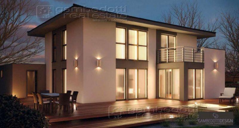 Case in legno for Passi per l acquisto di terreni e la costruzione di una casa