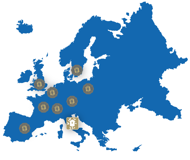 european affiliate program