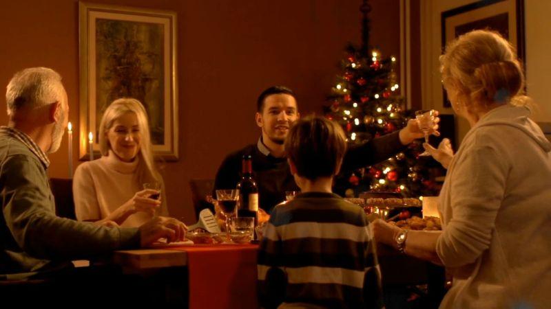 Periodo di Chiusura natalizia